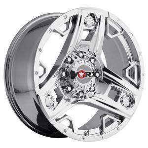 801 Triad Tires