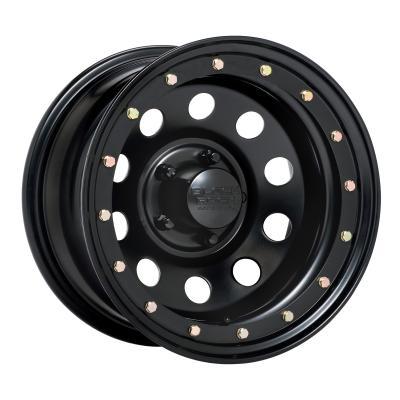 Black Rock Tires in Tulsa, OK | Robertson Tire