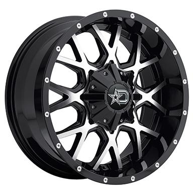 645MB Tires