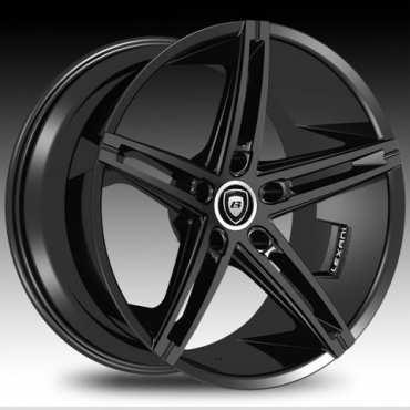 R-Three Tires