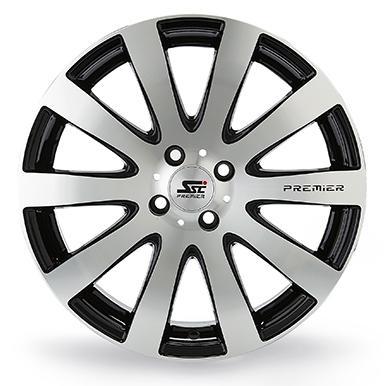 1451B Tires
