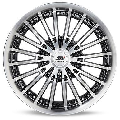 2291B Tires