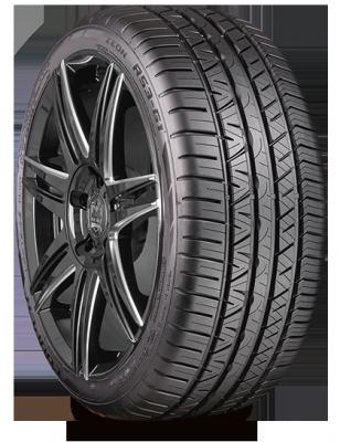 Zeon RS3-G1 Tires
